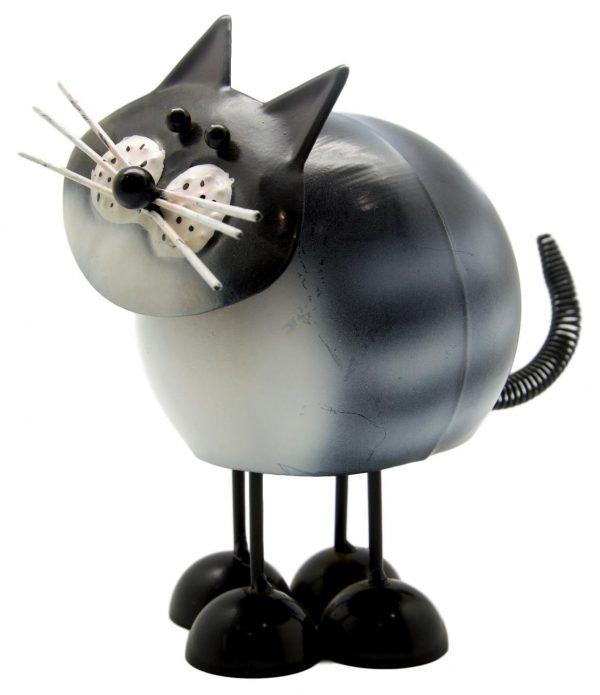 Bobbin Cats