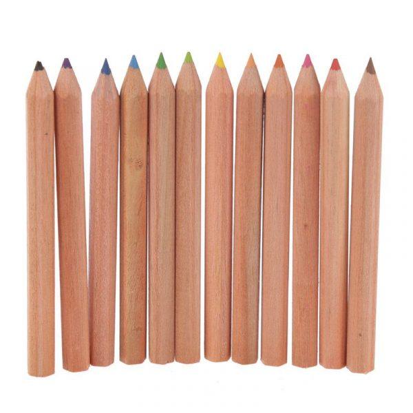 Feline Fine Pencil Pot with Pencils