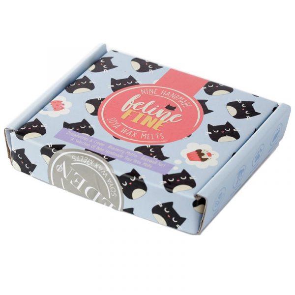 Feline Fine Cat - Soya Wax Melts