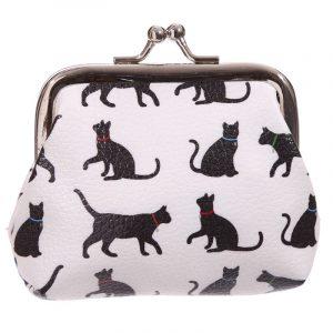 I love my cat purse